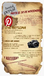cómo crear un concurso en Pinterest