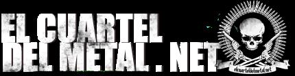 El Cuartel del Metal - Noticias Metal