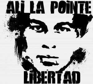 Alla memoria di Ali La Pointe