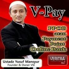 PELUANG BISNIS V-Pay
