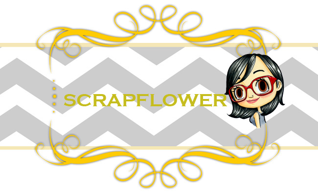 Scrapflower