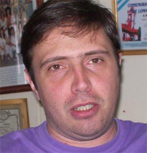 Martín A. Biaggini - Historiador - Cineasta