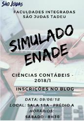 Simulado ENADE - 2018/1