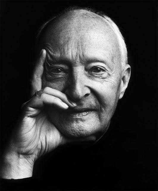 Witold Lutosławski (Drozdowo, 25 januari 1913 – Warschau, 7 februari 1994)