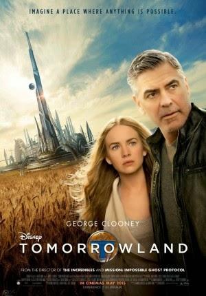 Film Tomorrowland 2015