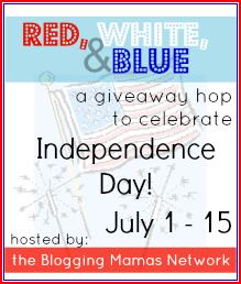 Smart Bottoms {Giveaway!} #RedWhiteAndBlue