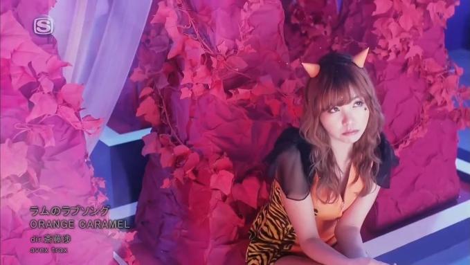 Kiki's K-pop Girls: Orange Caramel ラムのラブソング (Lum no love song) MV