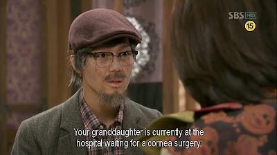 Taemin ShiNee cameo di salamander guru episode 4