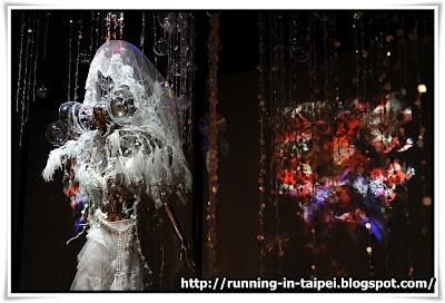 台灣當潮時尚設計展@台北當代藝術館(Fashionista@MOCA Taipei)