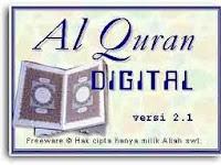 Free Download Al-Quran Digital 2.1