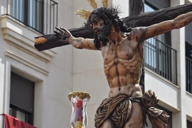 Santísimo Cristo de la Sed - Sevilla