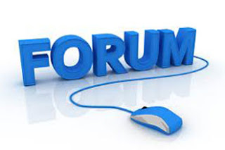 Use Forums