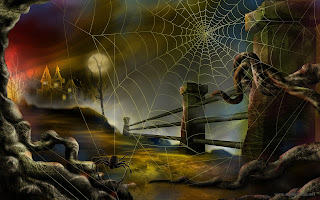 Halloween HD wallpapers - 010