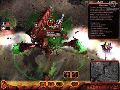 Universe at War: Earth Assault (Repack)