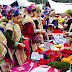 Binh Lu - Tam Duong market ( Sunday only )