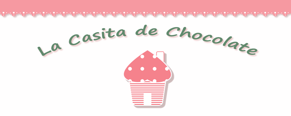 Dulces La Casita de Chocolate