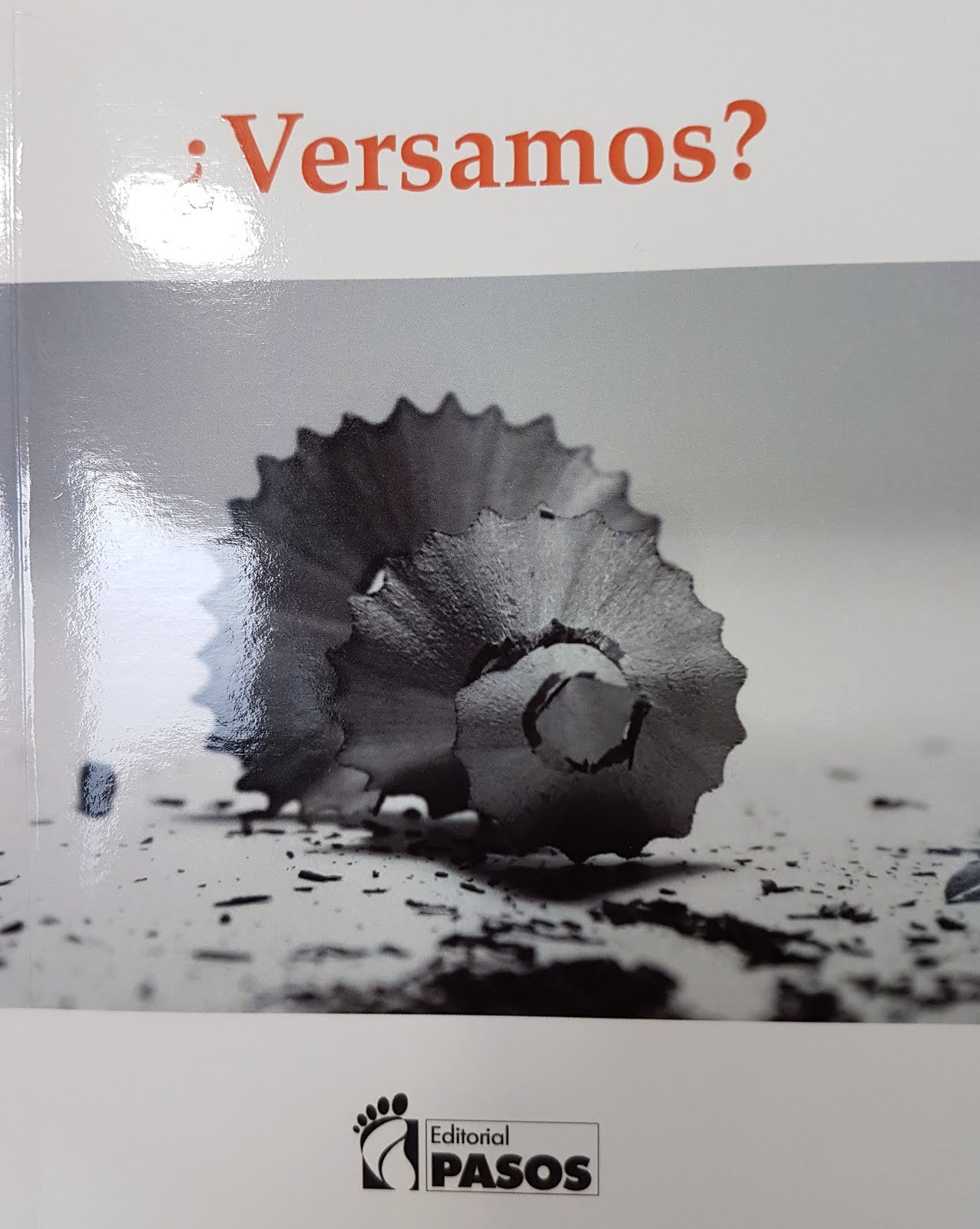 VERSAMOS - EDITORIAL PASOS