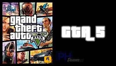 GTA - V: Crack + Uptade Download Gta-5-gta-v-grand-theft-auto-v-crack-pc