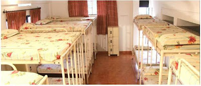 hkp dormitory, wayanad hkp dormitory, budget dormitory in wayand, best dormitory in kalpetta