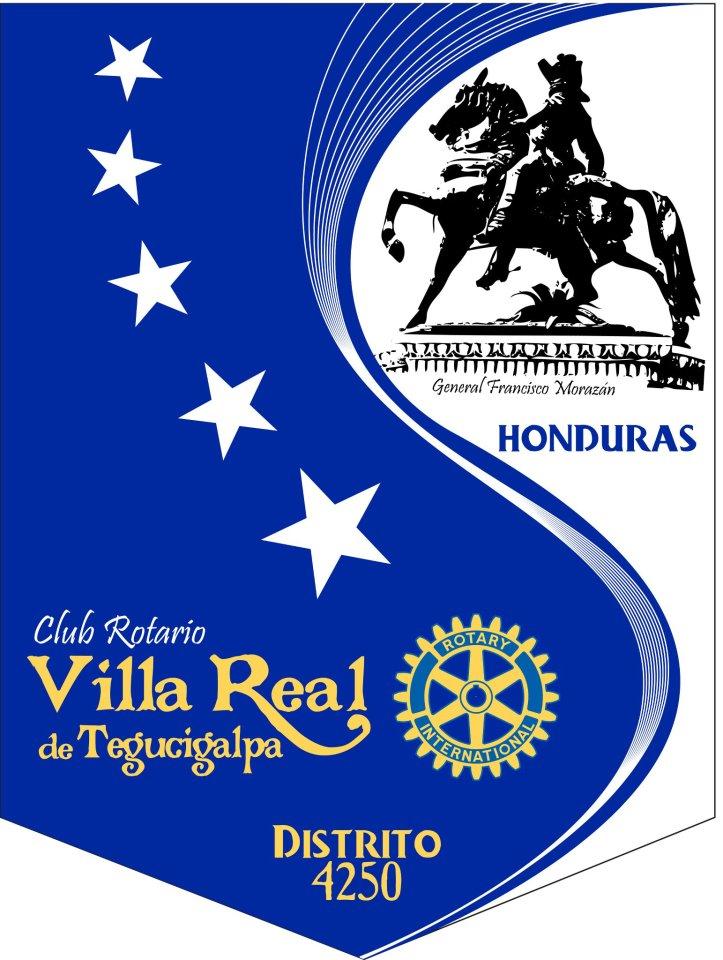 CLUB ROTARIO VILLA REAL DE TEGUCIGALPA