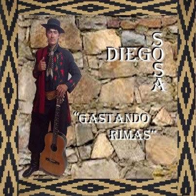 """Nuevo Disco """"Gastando Rimas"""" 2013"""