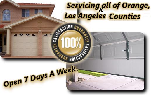 Garage door repair long beach ca 562 606 0208 free for Long beach garage door repair