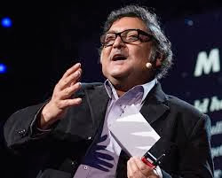 Picture of Sugata Mitra