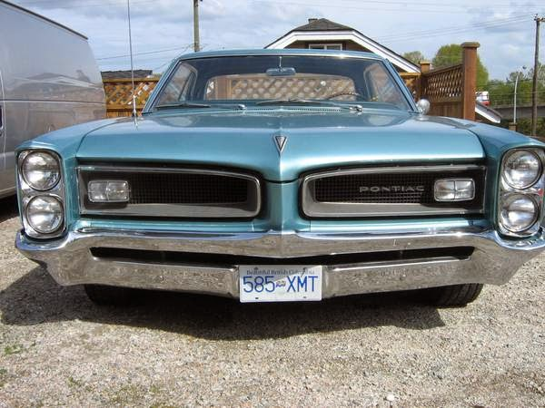1966 Pontiac Grande Parisienne for Sale - Buy American ...