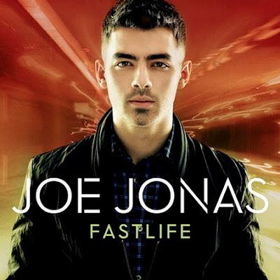 Joe Jonas - All This Time Lyrics