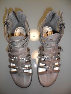 Zalando Schuhe Sandaletten günstig kaufen Kleidung Sommer
