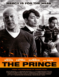 The Prince (2014) online