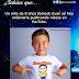 Un niño de 8 años llamado Evan se hizo millonario publicando videos en Youtube
