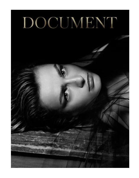 Document Journal No.3 Cover