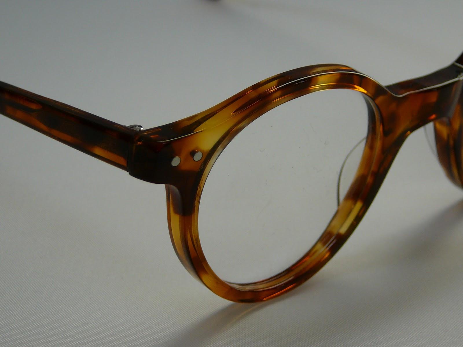Glasses Frames Melbourne : five boroughs
