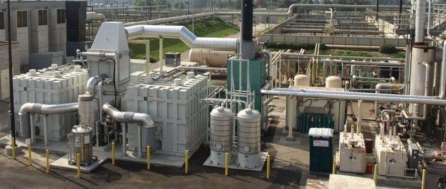 Water purification plant cost in India
