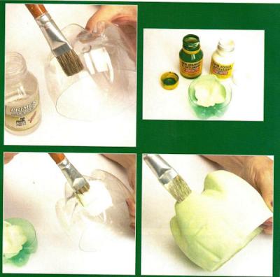 botellas de gaseosas reciclar