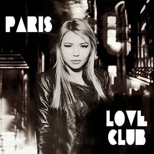Paris Love Club - 2014