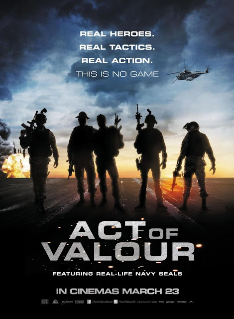 Act Of Valor [Latino]
