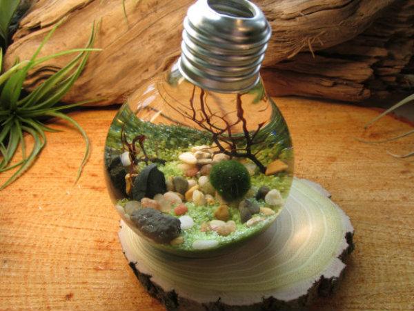20 creative and unusual fish tank aquariums spicytec. Black Bedroom Furniture Sets. Home Design Ideas