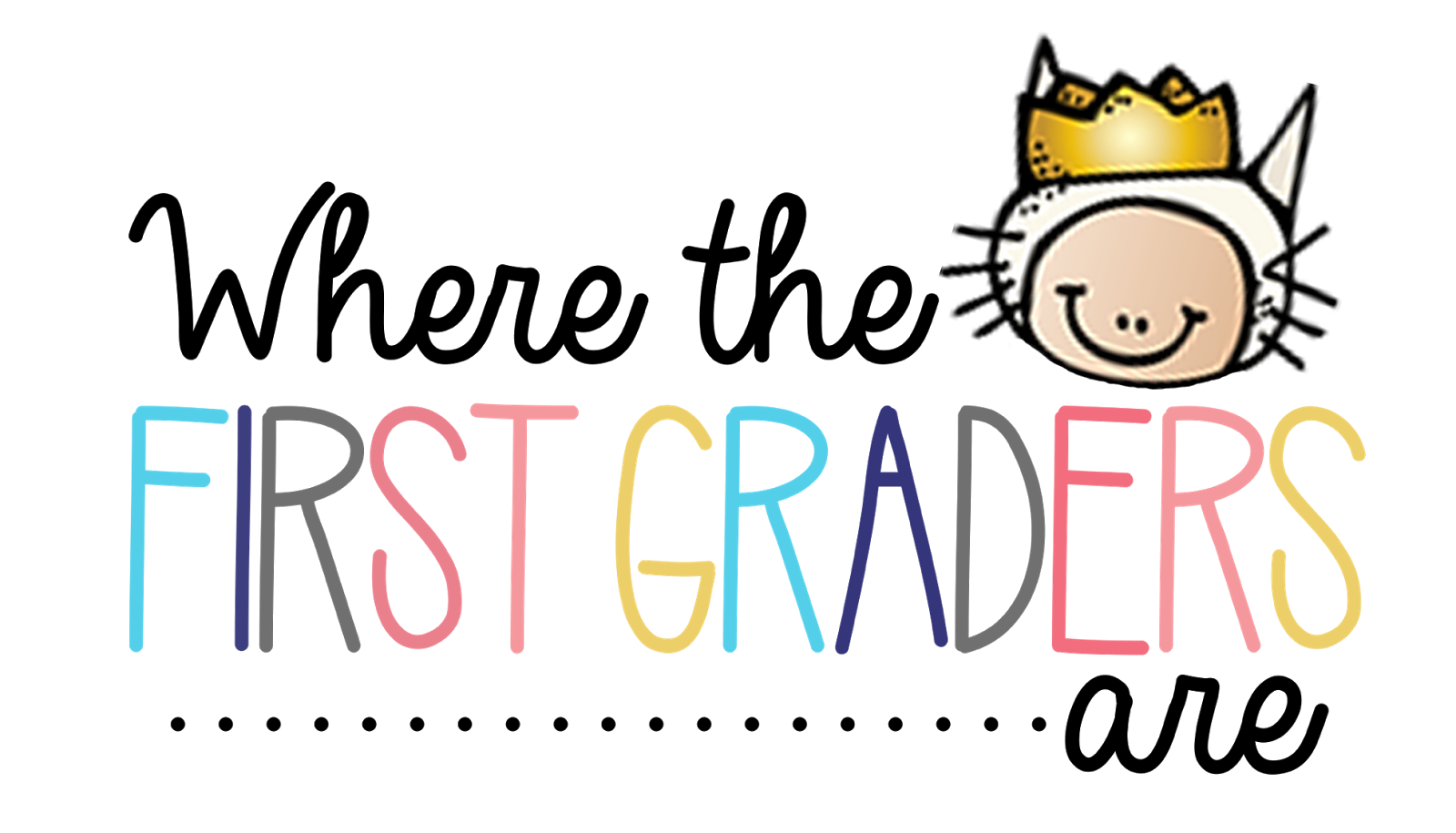 Where the First Graders Are