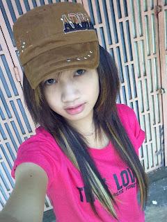 Youko Saki Lin Facebook Cute Girl Beautiful Photo Collection 14