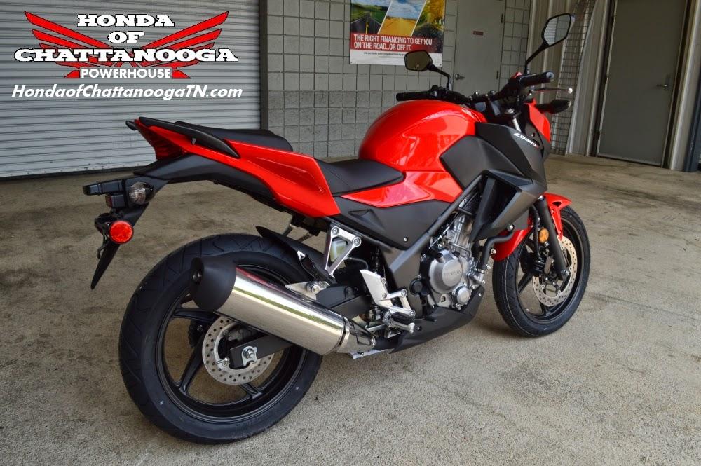2015 Honda CB300F For Sale Chattanooga TN GA AL Area