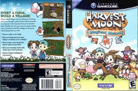 DownloadGame HarvestMoon Magical Melody 3D