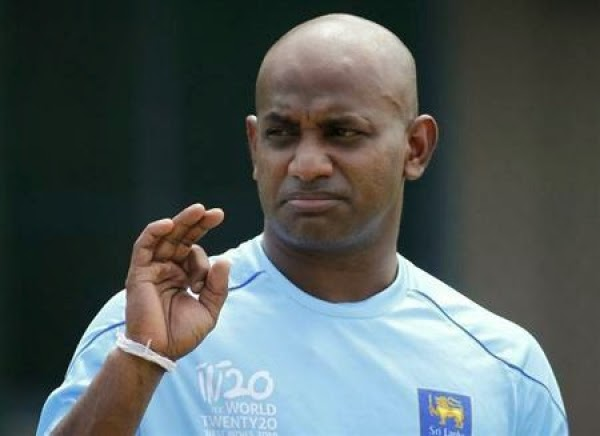 Sanath Jayasuriya to lead investigation into Sri Lanka Cricket sex scandal