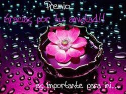 PREMIO !!!