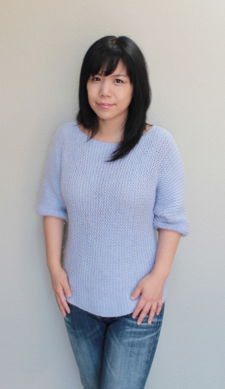 Stitchlogue Blog: handmade by Calista: Loftee Pullover...Free ...