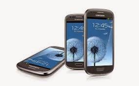 Spesifikasi dan Harga Samsung I8200 Galaxy S III mini VE Terbaru