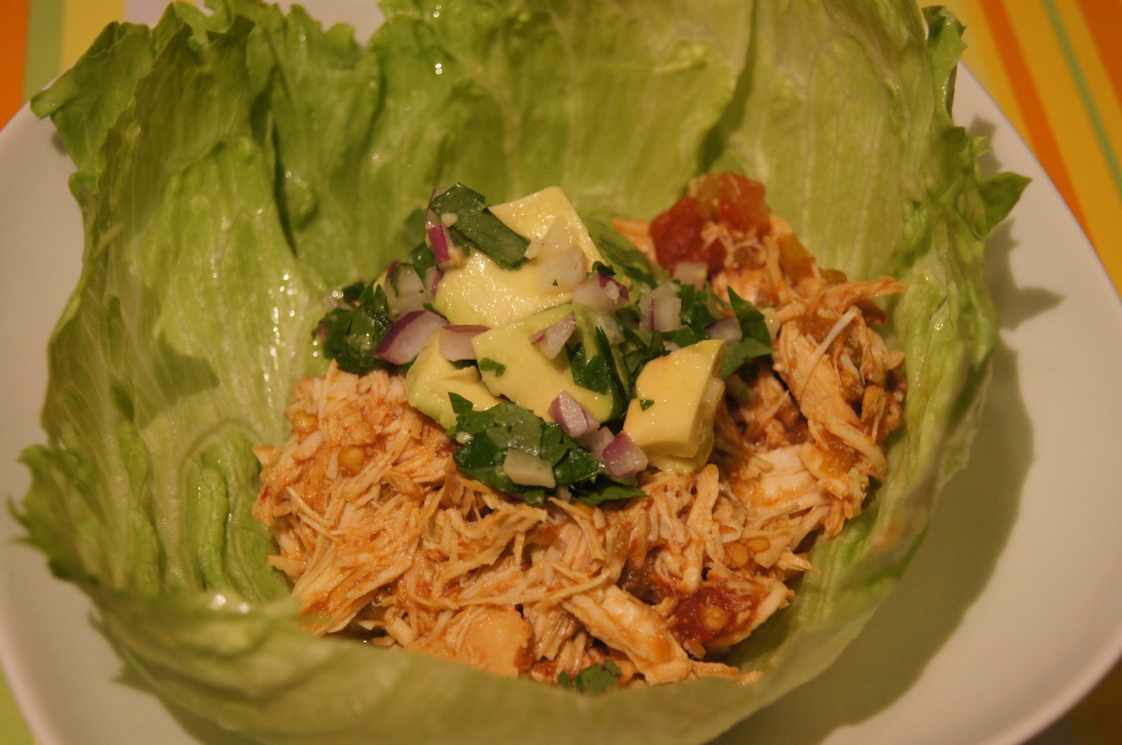 Elizabeth's Dutch Oven: Slow Cooker Spicy Lime Shredded ...