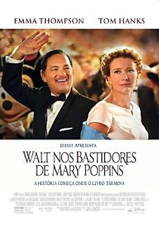 Walt nos Bastidores de Mary Poppins – Dublado