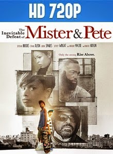 The Inevitable Defeat of Mister and Pete 720p Subtitulada 2013